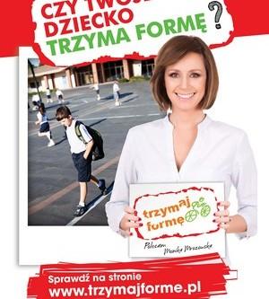 Cała Polska trzyma formę!