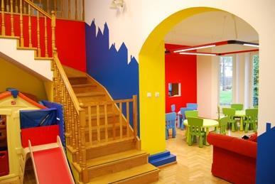 Przedszkola AMO Play & Learn wyróżnione za znaczący wpływ na rozwój małych mieszkańców stolicy