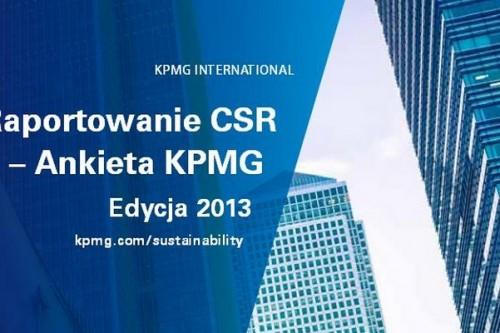 Raportowanie CSR staje się biznesowym standardem