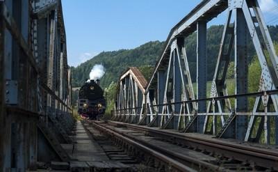 PKP CARGO mecenasem tradycji kolejowej w Polsce