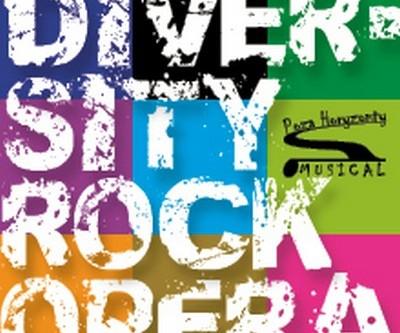 Diversity Rock Opera – pomaganie w rytmie rocka