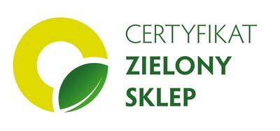 E-sklep Tchibo.pl z Certyfikatem Zielony Sklep