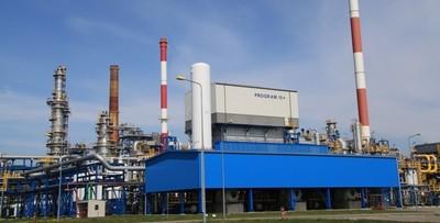 LOTOS wśród najbardziej ekologicznych rafinerii