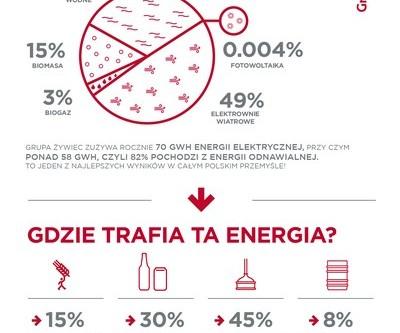 Piwo z energii odnawialnej
