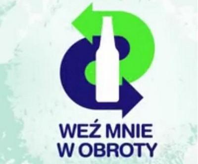 Rusza turniej w wirtualnym zbieraniu butelek zwrotnych