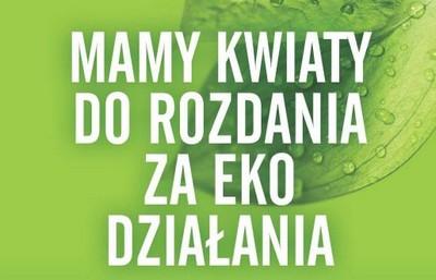 Biedronka i Kompania Piwowarska zapraszają do ekologicznych zbiórek