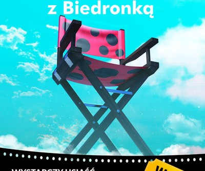 Kino z Biedronką. Ulubione filmy publiczności