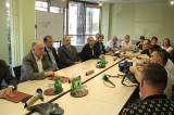 W dobrym sąsiedztwie – współpraca KGHM i gminy Polkowice