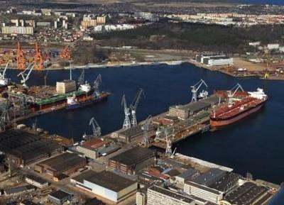 Porozumienie Francuskiego koncern DCNS i trójmiejskiej stoczni