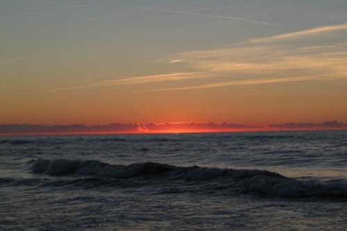 Andrzej Ratajczyk: Cisza na morzu?