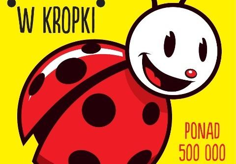 Ponad 500 000 nagród do wygrania w loterii w sklepach Biedronka