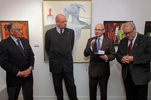 Fundacja Sejmu Wielkiego rozpoczyna działalność