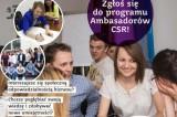 Program Ambasadorów CSR – rekrutacja trwa do 6 listopada
