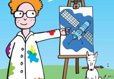 ASTRA zachęca dzieci do zaprezentowania  swojego artystycznego talentu