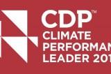 Amadeus światowym liderem w obszarze działań na rzecz łagodzenia zmian klimatycznych