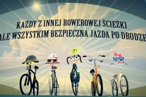 """Program """"Jeżdżę z głową"""" już trzeci rok w polskich gimnazjach"""