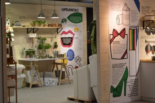 IKEA w Polsce z Certyfikatem Zielony Sklep