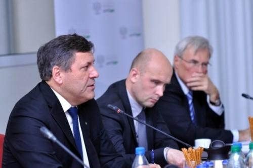 Zespół ds. Strategii Europa 2020 o celach polityki energetyczno-klimatycznej