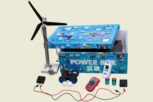 Startuje  trzecia edycja programu RWE Power Box