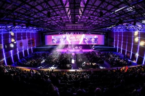 Wielka Gala Integracji 2014