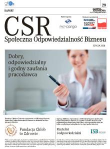 XXIII edycja wyróżnień Raportu CSR