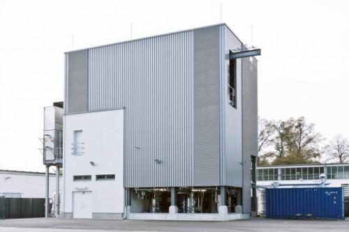 E-diesel z powietrza, wody i ekologicznego prądu