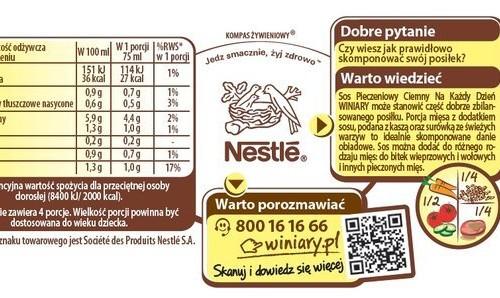Dlaczego warto zwracać uwagę na opakowania produktów spożywczych?