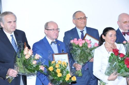 Sto najbardziej wpływowych osób w polskiej medycynie