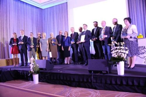 Fundacja PZU zwycięzcą konkursu PAP i MNiSW