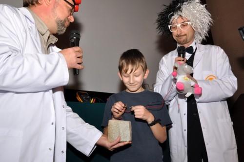 Tauron uczy dzieci, jak korzystać z prądu