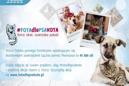 Rusza akcja #FOTAdlaPSAKOTA