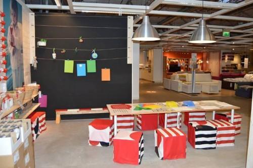 IKEA Łódź odpowiedzialna społecznie w 2014 roku