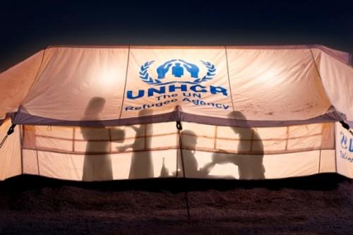 Jaśniejsza przyszłość dla uchodźców