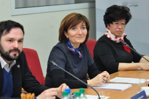 W MG o wdrażaniu zasad społecznej odpowiedzialności biznesu i trendach w CSR