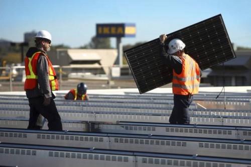 Raport Zrównoważonego Rozwoju 2014 Grupy IKEA