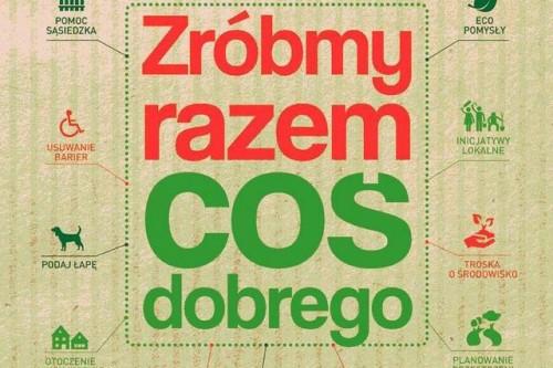 Wolontariusze Carlsberg Polska aktywizują lokalne społeczności