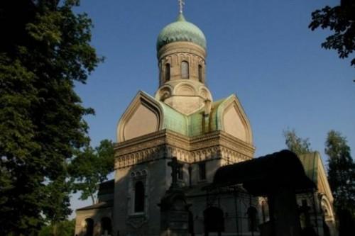 I Bal Charytatywny Parafii Prawosławnej pw. św. Jana Klimaka