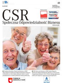 Raport CRS