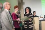 Polka nagrodzona w Castello di Duino