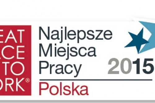 Mars wśród najlepszych pracodawców w Polsce
