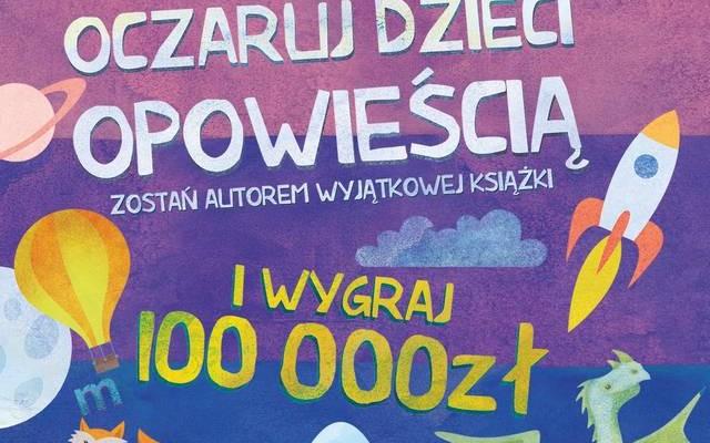 Już 250 pisarzy zgłosiło swoje prace w konkursie Biedronki Piórko 2015