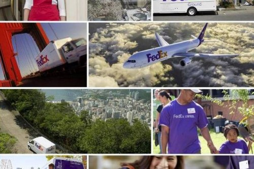 FedEx SME Export Report