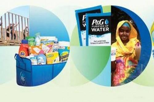 Wolontariusze Procter & Gamble po raz kolejny pomagają rodzinom na Targówku