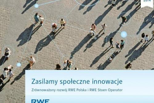 RWE zasila społeczne innowacje