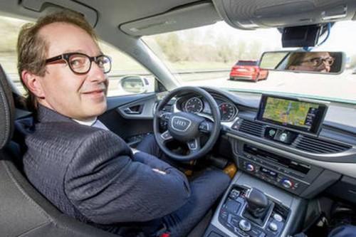 Audi publikuje nowy raport dotyczący społecznej odpowiedzialności biznesu