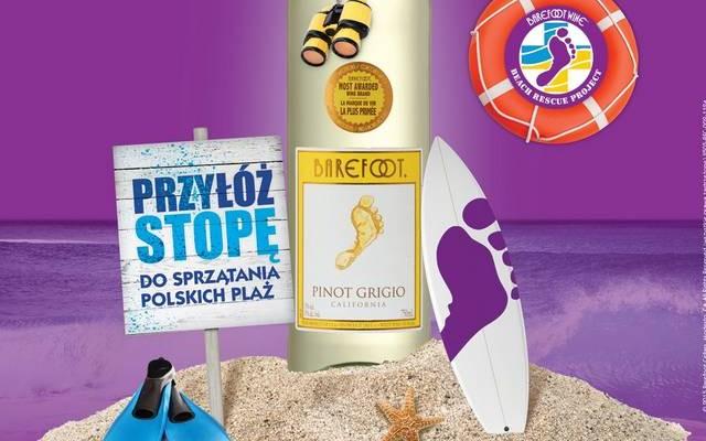 Posprzątamy polskie plaże