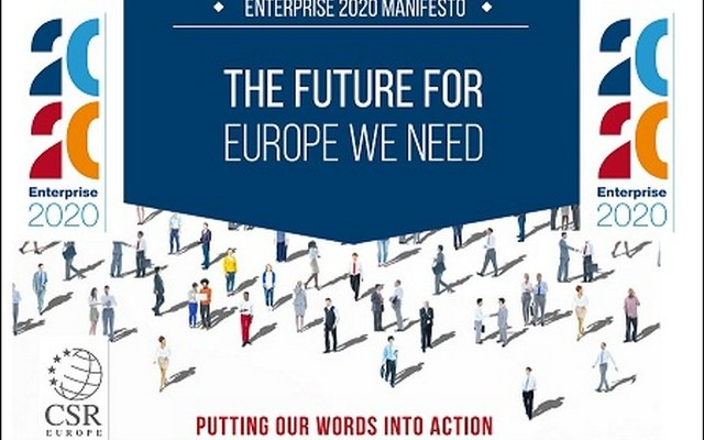 Ogłoszono Manifest Enterprise 2020