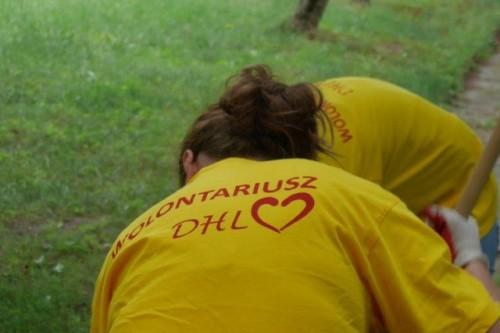 Fundacja DHL wspiera szpital w Łodzi