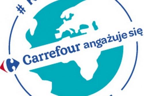 """""""Dzień Niemarnowania Żywności"""" w Carrefour Polska"""
