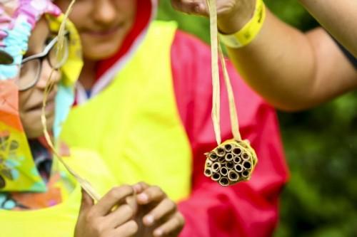 Trzeci ogólnopolski Wielki Dzień Pszczół
